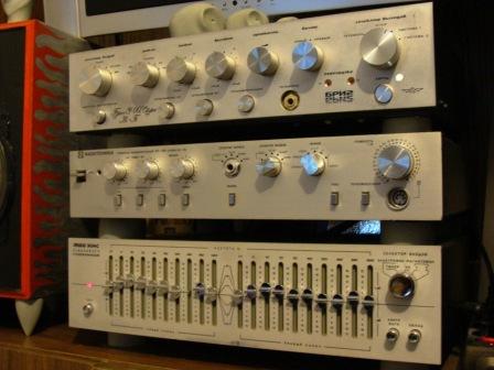 Радиотехника ум 001 звукомания