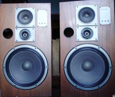 75АС-001 и акустика