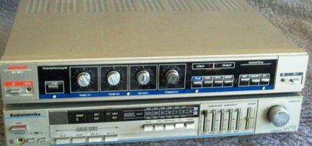 Инструкция К Усилителю Радиотехника У7111