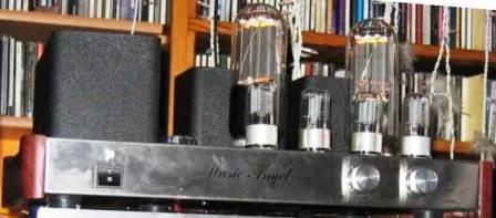 Music Angel XD845