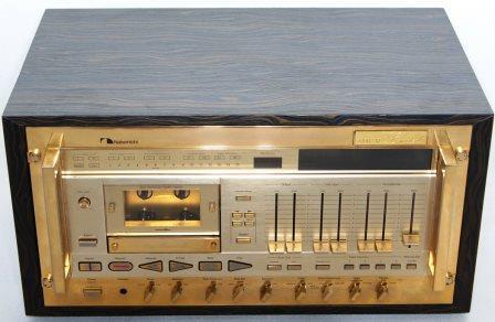 Архив: Продам кассетную деку Nakamichi RX-5 5: 41