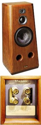 Wharfedale Airedale Neo