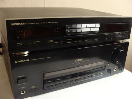 amplifier a-x640