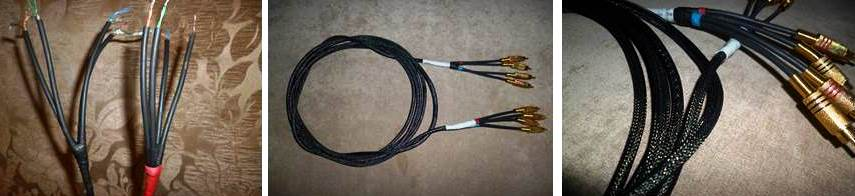 самый дешевый кабель для высококачественной аппаратуры