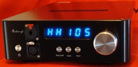 ЦАП Audio GD NFB 28 купить