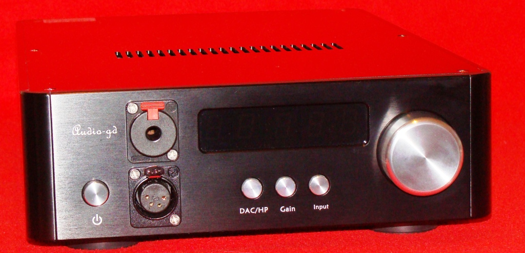 Audio GD NFB 28