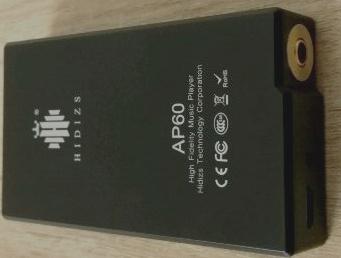 Hidizs AP60