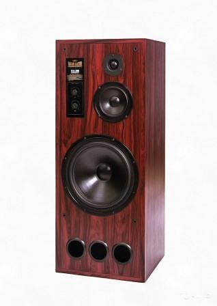 акустика-Radiotehnika-SM-300
