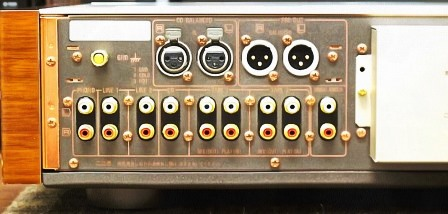 Technics SU C 7000