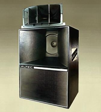 Altec Lansing A7