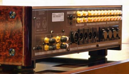 Sony TA ER 1