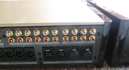 Sony TA-ER1
