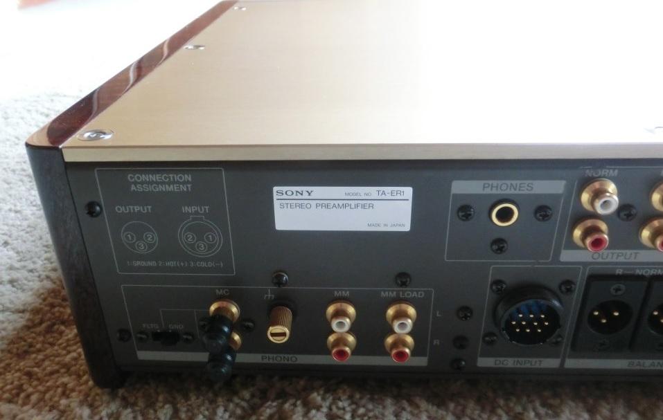 Sony-TA-ER1