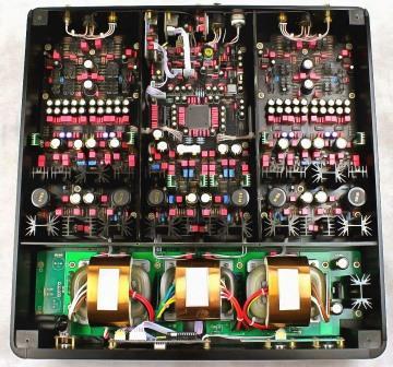 ЦАП Audio-gd Master 7