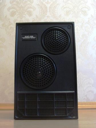 акустика15АС208