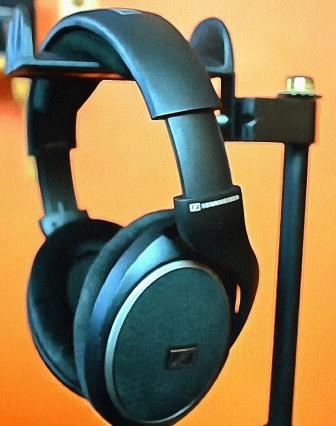 Sennheiser HD 558 купить