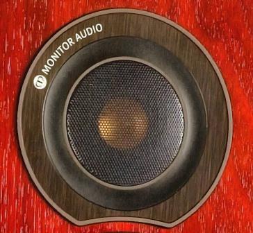 Monitor Audio Silver RX6 вч динамик