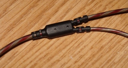 кабель KZ ED12