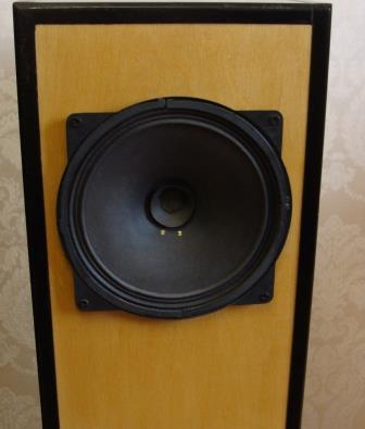 акустика на широкополосных динамиках купить