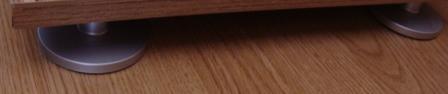 ножки для напольной акустики
