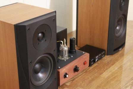 комплект для прослушивания качественного звука купить