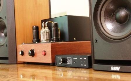 комплект для прослушивания качественного звука