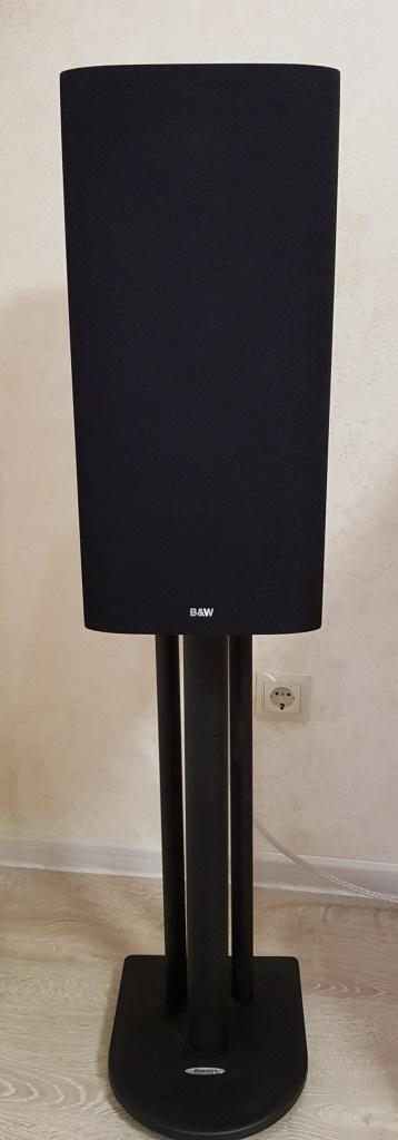 акустика B&W 602 s3 обзор