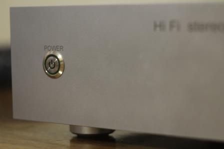 L15 передняя панель