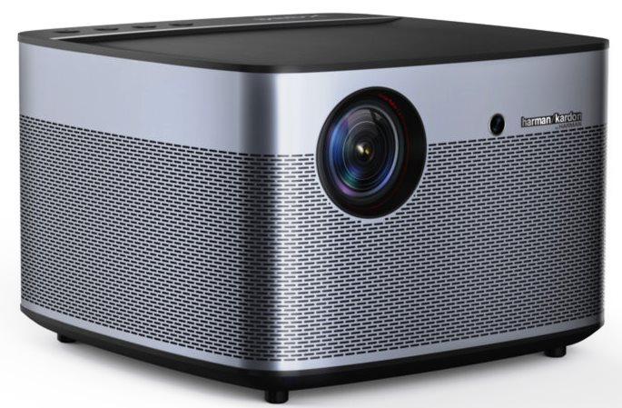 <b>XGIMI H2</b> проектор