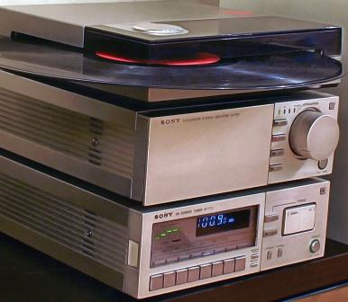 Sony Precise P7 купить