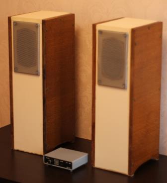 акустика на 3ГДШ