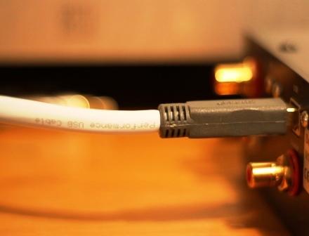 Supra USB 2.0 A-B Blue цена