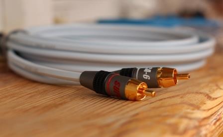 Кабель Supra Dual RCA отзывы