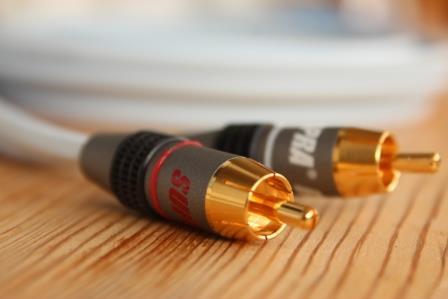 Кабель Supra Dual RCA отзыв