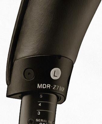 Наушники Sony MDR-Z7M2 обзор