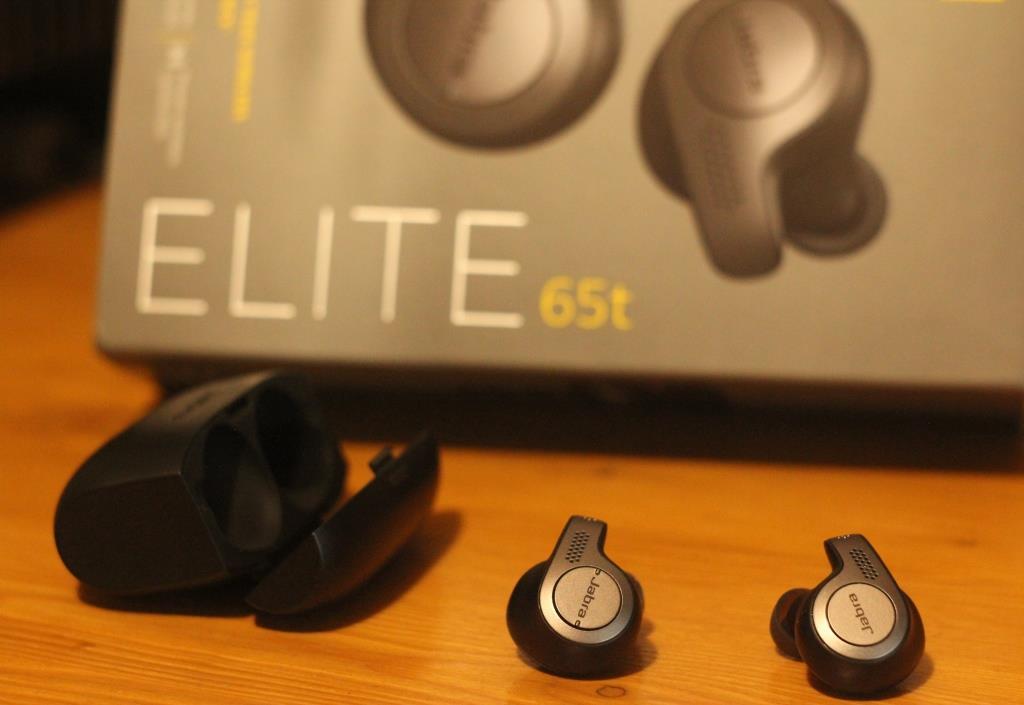 купить Jabra Elite 65t