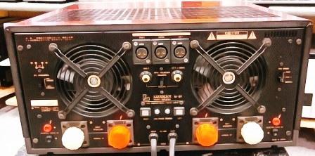 Luxman М-07