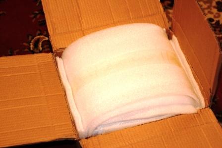 упаковка ЦАП Ustars 3