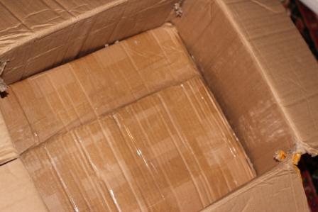 упаковка ЦАП Ustars 4