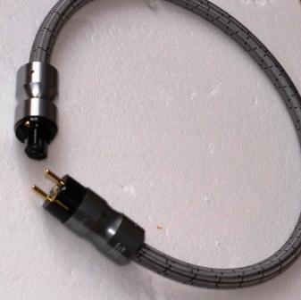 кабель силовой Krell CRYO-156 купить