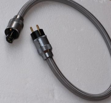 кабель силовой Krell CRYO