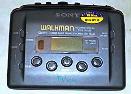 Sony-Walkman-WM-435
