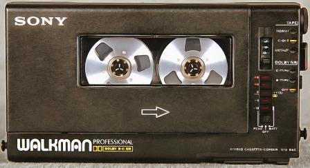 Sony-Walkman-WM-D6C