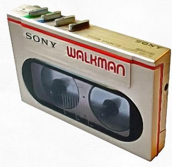 Sony Walkman WM_10