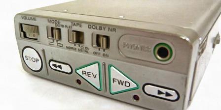 Sony Walkman WM_7