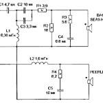 Фильтры акустических систем