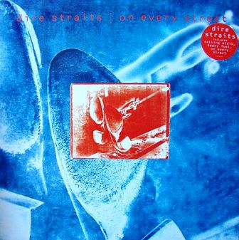 "Dire Straits ""On Every Street """