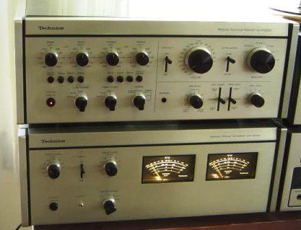 Technics SU-10000