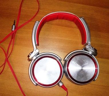 Sony MDR-XB920