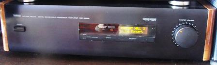 Yamaha DSP_2000